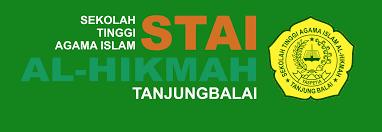 Selamat Datang di Kampus STAI Al-Hikmah Tanjungbalai
