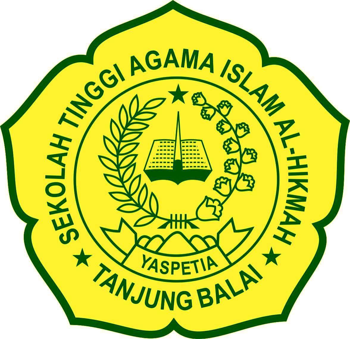 Logo STAI Al Hikmah Tanjungbalai