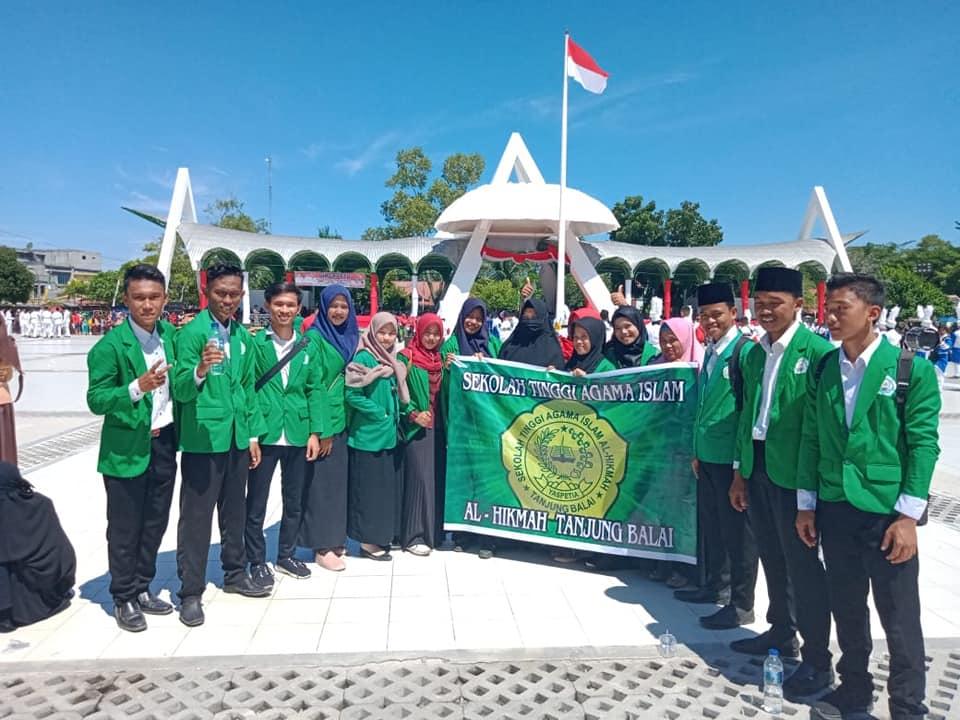 Peringatan Hari Kemerdekaan Republik Indonesia Ke 74