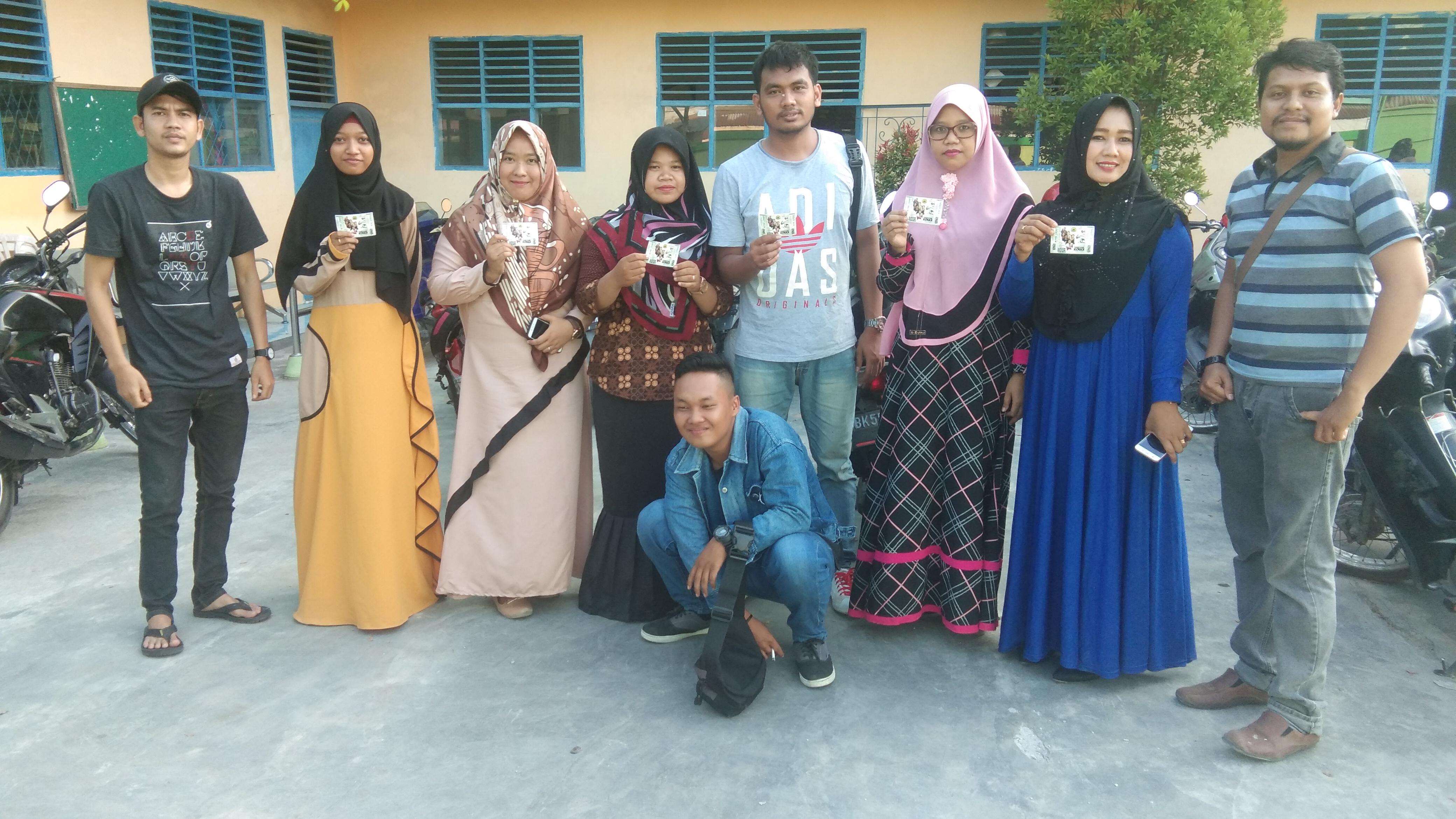 Kunjungan Stand Up Komedi Ke Kampus STAI Al-Hikmah Tanjungbalai