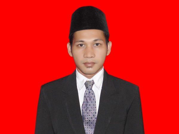 Mahlil Harahap, M.Pd