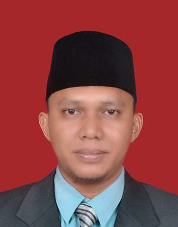 Asril Umar, M.Pd.I