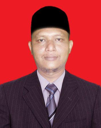 Boyke Azwar, M.Pd.I